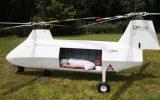 ساخت یک بالگرد امداد و نجات که به خلبان نیاز ندارد!