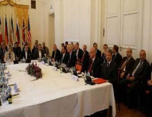 اولین جلسه کمیسیون مشترک برجام ایران و ۱+۵