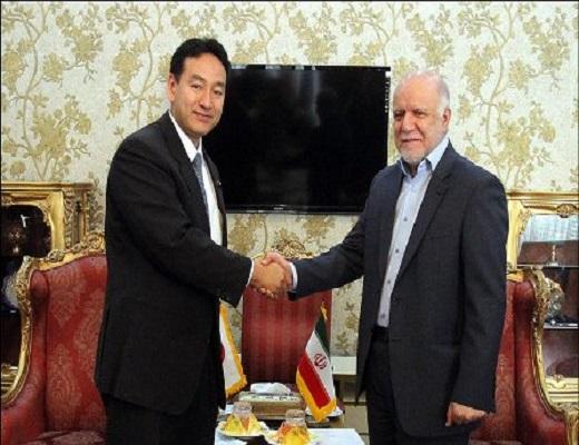 ژاپن به دنبال توسعه سرمایه گذاری در ایران پس از رفع تحریم ها