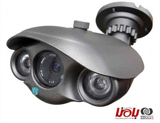 اصطلاحات تخصصی دوربین های مداربسته