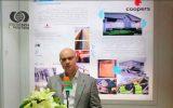 فیلم/مصاحبه اختصاصی با مدیر فروش صادرات شرکت COOPERS