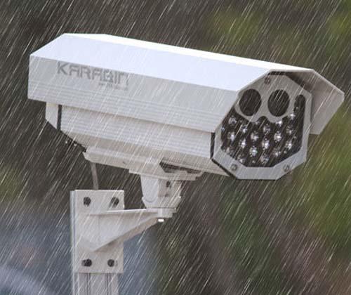 نصب ۵۰۰۰ دوربین ویژه بانک ها و صرافی ها در شارجه