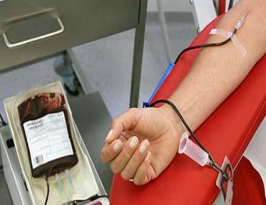 اهدای خون ۱۹ هزار نفر از ابتدای ماه رمضان تا کنون