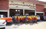 ارتباط بین کار تیمی با چابکی سازمانی نیروی انسانی در سازمان آتش نشانی و خدمات ایمنی شهرداری(چکیده و مقدمه)