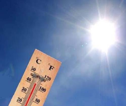 گرمای تهران ادامه دارد