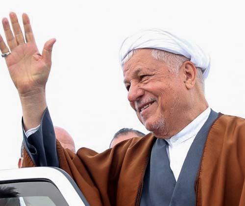 آیت الله هاشمی قصد ندارد برای ریاست خبرگان کاندیدا شود