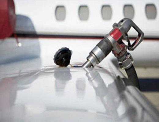 ایران صادرکننده سوخت هواپیما شد