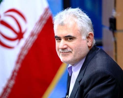 مدیرکل جدید حفاظت محیط زیست استان تهران منصوب شد