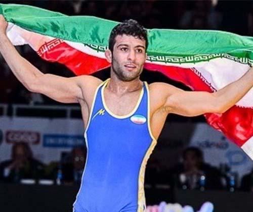 هت تریک قهرمانی تیم ملی کشتی آزاد ایران در جام جهانی آمریکا
