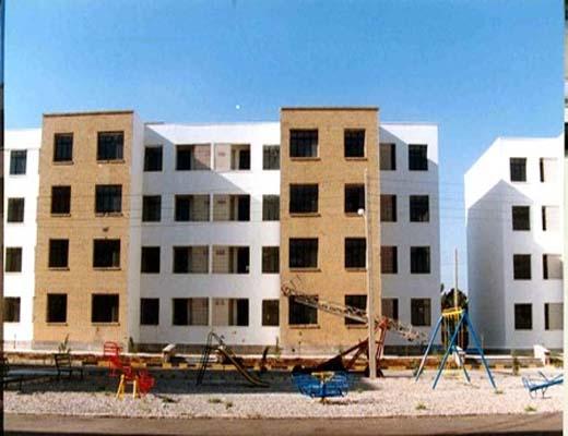 ۲۴۰ هزار خانه خالی در تهران وجود دارد