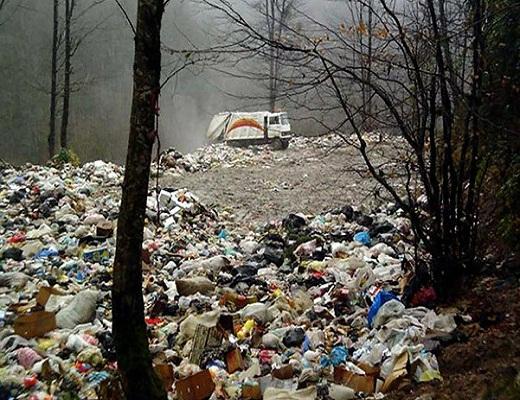محیط زیست را جدی بگیریم