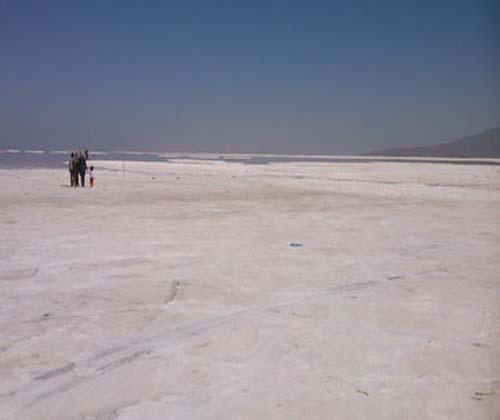 فرانسه آماده همکاری در اجرای روشهای علمی آبیاری در حوضه دریاچه ارومیه است