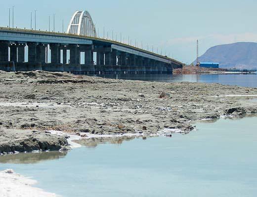 ورود آب به دریاچه ارومیه از پنجشنبه