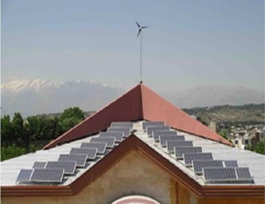 بهرهبرداری از ۱۰ پارک انرژی تا پایان سال درتهران