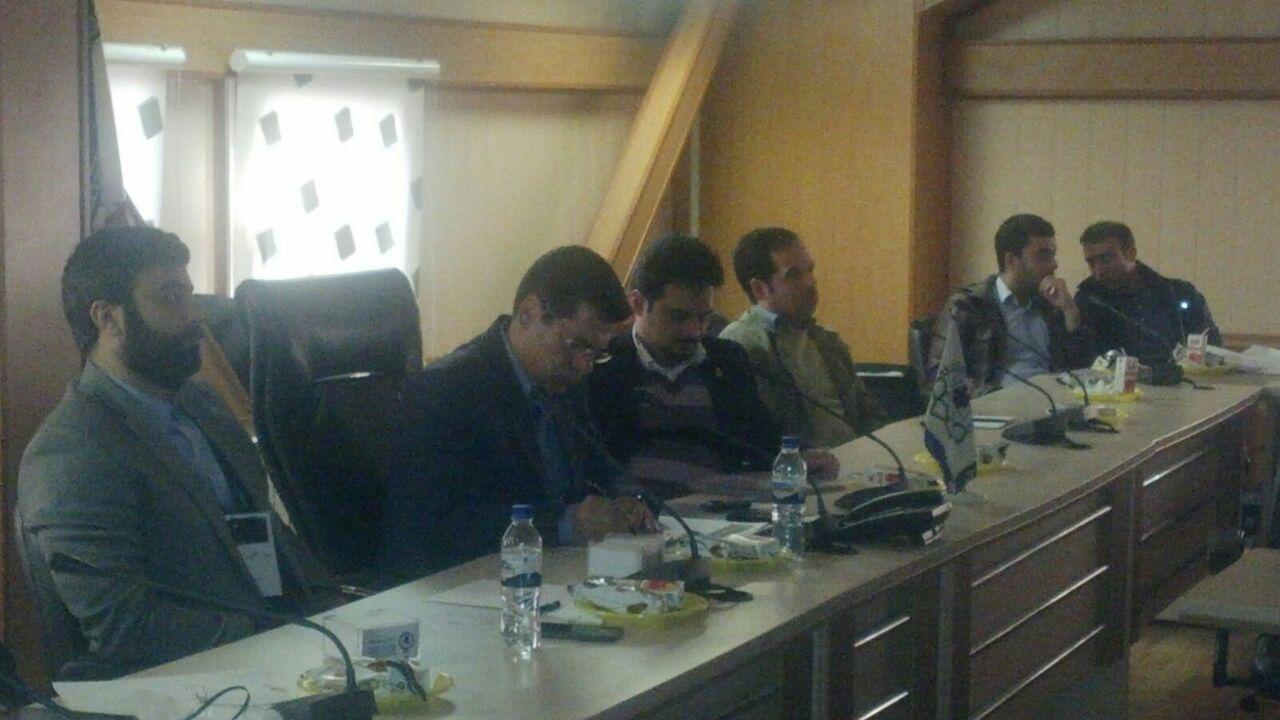 برگزاری دومین همایش بین المللی HSE عمران، معدن، نفت، گاز و نیرو