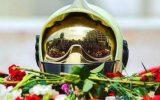 مراسم تشییع باشکوه شهدای آتش نشانان دقایقی دیگر از مصلای تهران آغاز خواهد شد/ شهدا در قطعات شهدای بهشت زهرا(س) به خاک سپرده می شوند