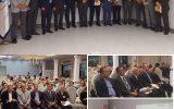 جلسه هم اندیشی اتحادیه سراسری شرکت های فنی مهندسی حفاظت الکترونیک و شبکه های ایمنی
