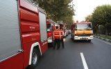 انجام ۶۲ عملیات آتشنشانی در ۴ روز گذشته