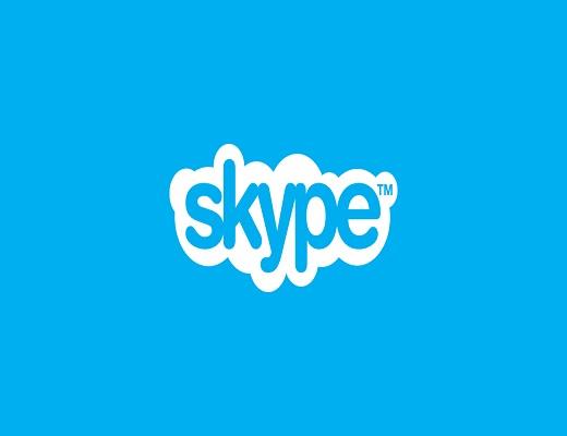 یک حفره امنیتی در اسکایپ شناسایی شد