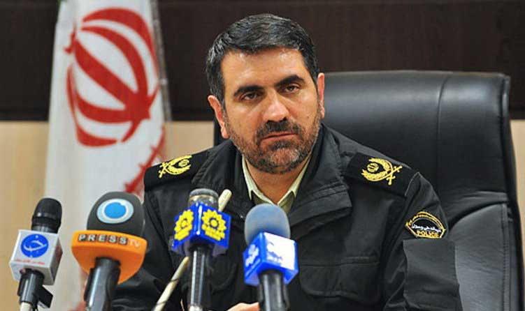 آغاز به کار پلیس اطفال و نوجوانان در تهران